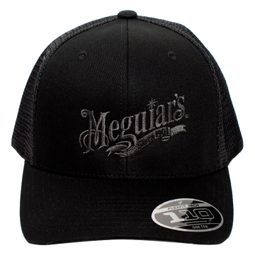 Meguiar's FLEXFIT TECH Snapback Hat