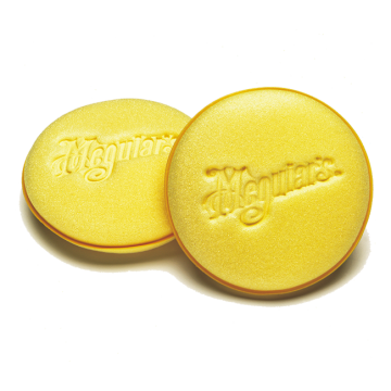 Meguiar's® Foam Applicator Pads (4 pack)