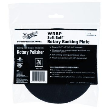 Meguiar's® Rotary Backing Plate