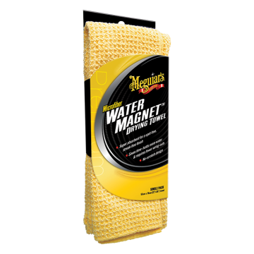 Meguiar's® Water Magnet™ Microfiber Drying Towel