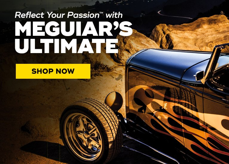 Meguiar's Ultimate